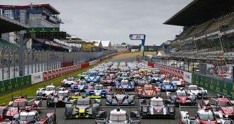 24 Horas de Le Mans