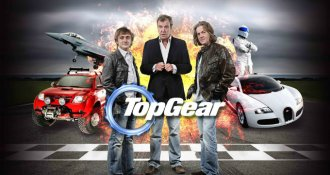 """Suspenden a conductor de """"Top Gear"""" por altercado"""