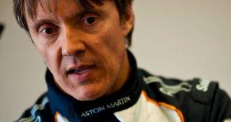 Adrián Fernández será el Grand Marshall de la Fórmula E en México
