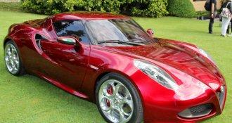Los 6 coches más rápidos con motores de cuatro cilindros