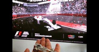 ¡La Fórmula 1 regresa a México! Estos serán los precios