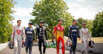 La Fórmula E ya está en la Ciudad de México