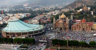 ¿Asistirás a la Basílica de Guadalupe ver al Papa? Esto debes saber