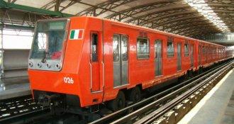 ¡Prepárate! Estas estaciones del Metro tendrán cierres temporales por visita del Papa
