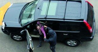 Estos son los 10 vehículos más robados en México en 2015
