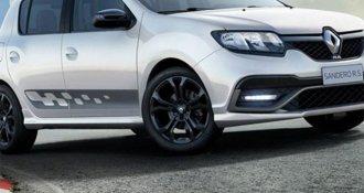 Este coche Renault te ayudará a evitar las fotomultas