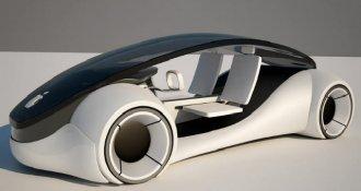Lo que sabemos del Apple Car hasta el momento