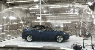 Tesla desarrolla un sistema de defensa contra armas biológicas