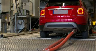 Fiat bajo sospecha de emisiones contaminantes alteradas