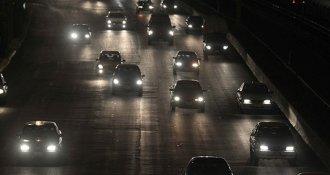 Las restricciones de los autos foráneos en Hoy No Circula Total en la CDMX