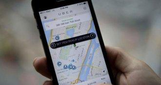 La tarifa dinámica de Uber se transforma... ahora será así