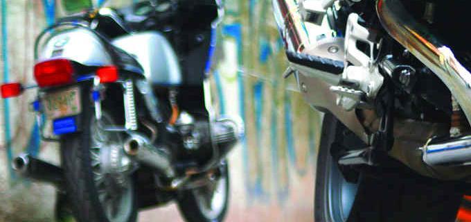 ¿En qué debes fijarte si vas a comprar una moto usada?