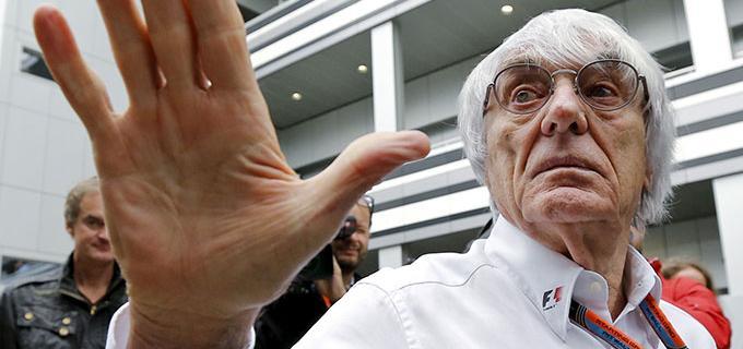 El máximo dirigente de la Fórmula 1 dice adiós después de 40 años