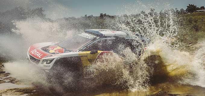 El Rally Dakar arranca su edición más competida en Sudamérica