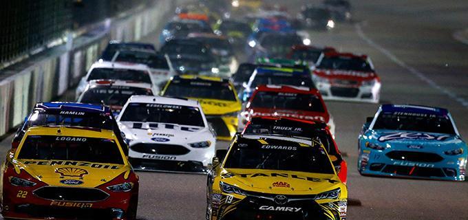 15 preguntas que siempre quisiste hacer sobre NASCAR