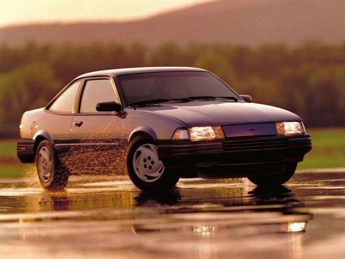 Fue 001 de los más populares durante décadas. Foto: Chevrolet