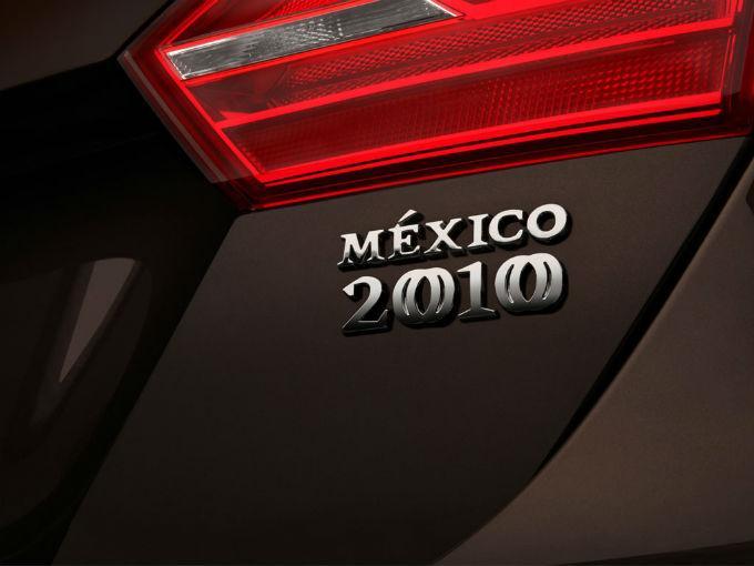 Jetta Bicentenario: cuando Volkswagen rindió homenaje a México