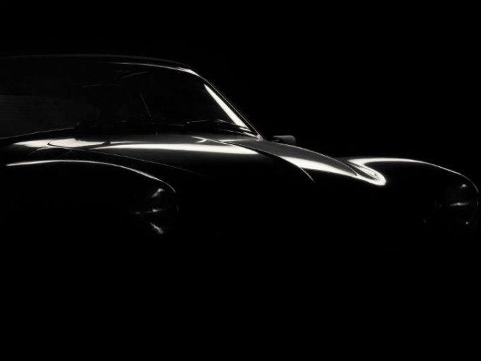 Tres voluminosos firmas se unieron para la creación del mítico auto: Wilhelm Karmann, Volkswagen AG, y la casa Ghia. Foto: Flickr