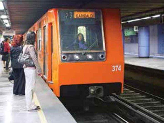 El Metro posee déficit de veinte kilómetros
