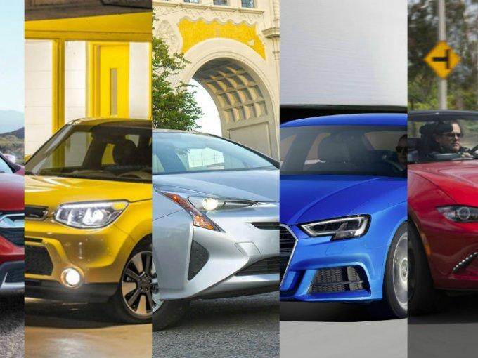 Hay un auto para cada gusto, pero ¿cuál es el mejor por menos de 450 1.000 pesos? Foto: Autología