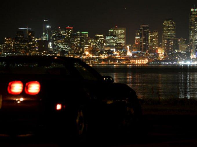 Todas nuestras habilidades se ven disminuidas en la noche, ésto es lo que debes hacer. Foto: Flickr