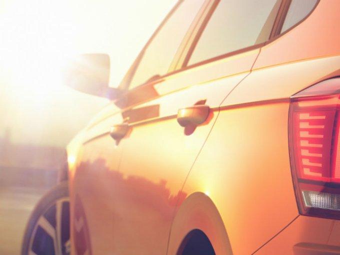 El coche sera presentado oficialmente el dieciseis de junio. Foto: Volkswagen