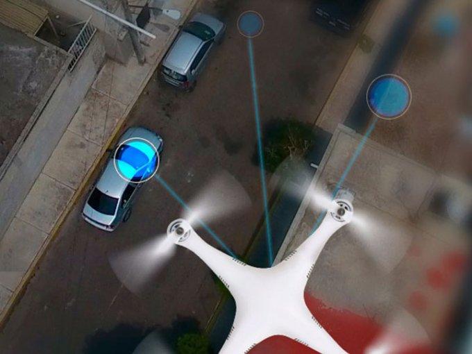 Los sistemas de geolocalización usan satélites para conocer la ubicación de los vehículos. Foto: LoJack