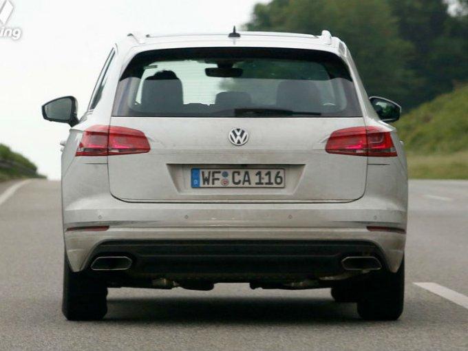 Será presentada en Frankfurt, pero nosotros ya podemos tener un primer vistazo de la SUV premium de la firma. Foto: Motoring