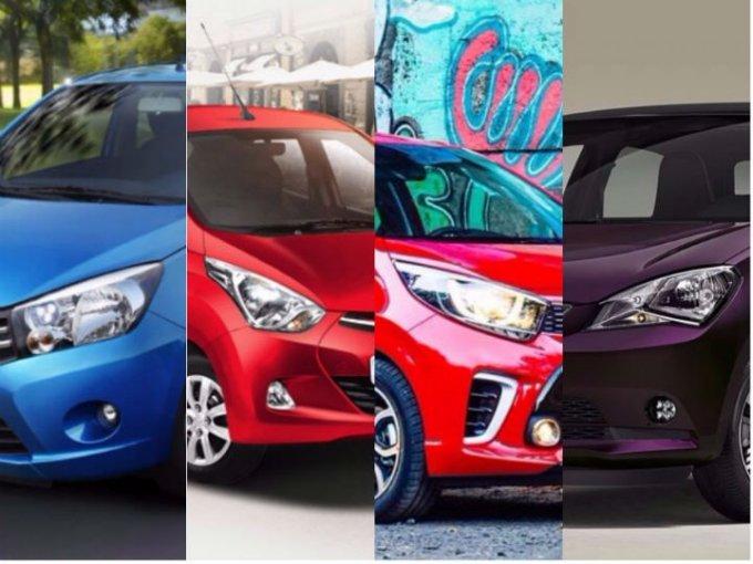 Autos con consumos mínimos, competentes y cargados de tecnología, agradan muchísimo en nuestro país. ¿Podríamos ver éstos modelos en los próximos años? Foto: Autología