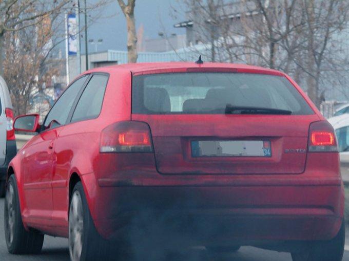 De pacto a éste estudio, las partículas más dañinas (y que no se ven) son producidas por los motores a gasolina. Foto: Flickr