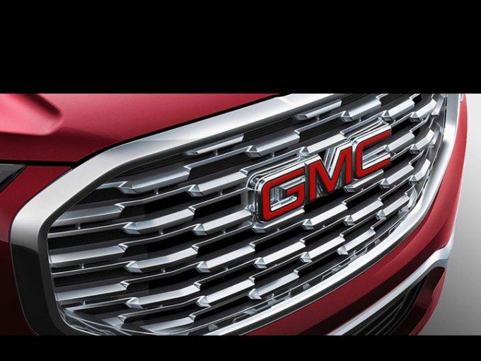 Todos los coches de GMC están desarrollados bajo la filosofía de Professional Grade, la cual exalta los valores fundamentales de la firma, diseño e ingeniería con altos estándares, y los conecta emocionalmente a los clientes. Foto: GMC