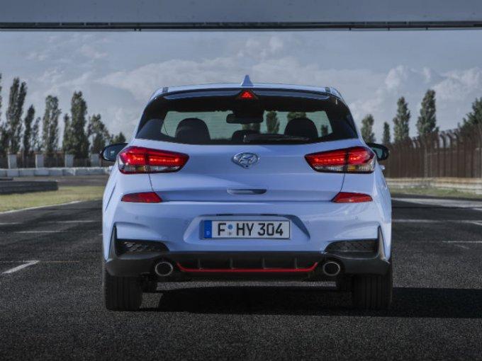 Hyundai apuesta por un segmento muy competido y lo hace con una propuesta muy interesante. Foto: Hyundai