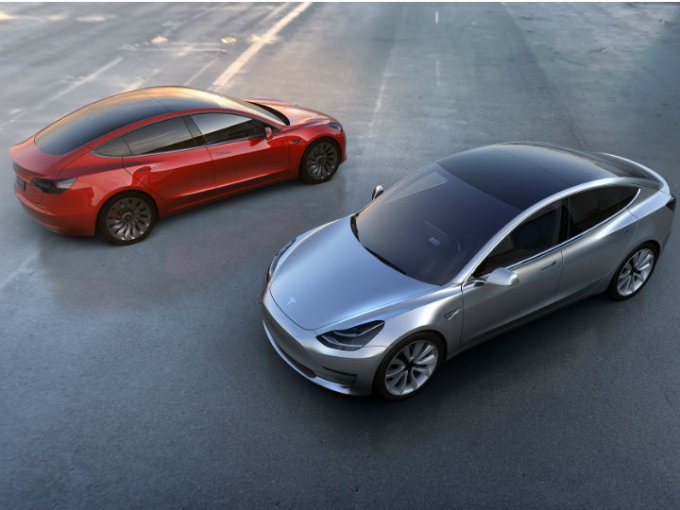 La ambiciosa meta de Elon Musk búsqueda emitir veinte 1.000 unidades a final de diciembre del presente año. Foto: Tesla