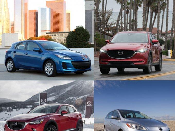 De pacto con Mazda de México, éstos coches podrían tener un desperfecto en la quinta puerta y es preciso revisarlos.