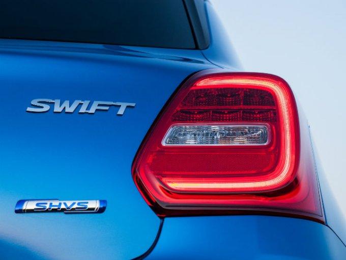"""Actualmente, en múltiples partes del mundillo es considerado como """"el mejor de su categoría"""". Foto: Suzuki."""