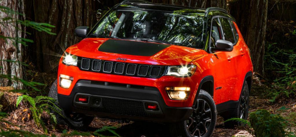 Lo que te oculta la asombrosa Jeep Compass