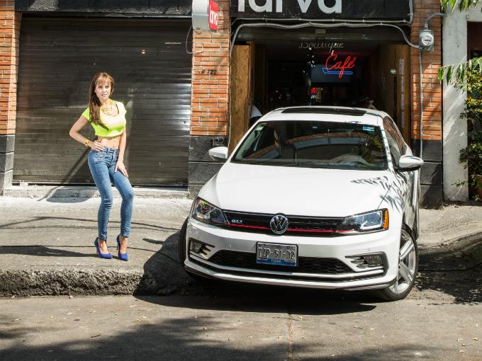 Volkswagen Jetta Gli 2016 Con Precio Y Especificaciones En México Atraccion360